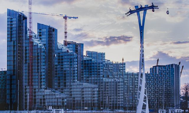 想获取高等级建筑资质,选资质升级还是资质转让?