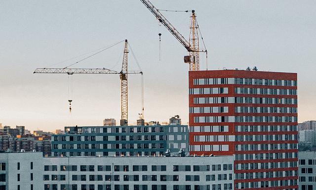 怎样应对建筑资质改革,小编建议您这样做!