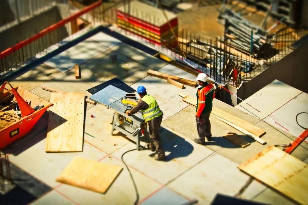面对建筑资质动态核查,企业只需满足这几点,轻松度过