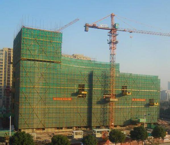 建筑施工企业资质办理流程