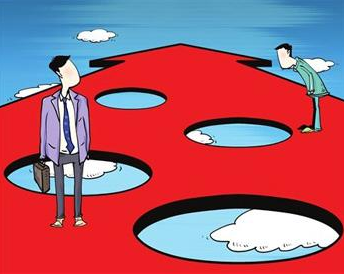北京注册公司的三大陷阱 教你如何巧妙避开