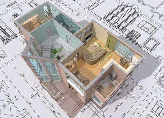 浅谈建筑工程资质证等级怎么划分