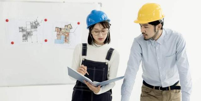 建筑师vs建造师 两个的区别在哪?